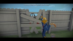 Screenshot for Octodad: Dadliest Catch - click to enlarge