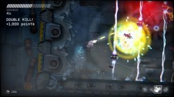 Screenshot for RIVE: Ultimate Edition - click to enlarge