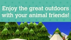 Screenshot for Animal Crossing: Pocket Camp - click to enlarge