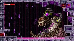 Screenshot for Axiom Verge: Multiverse Edition - click to enlarge