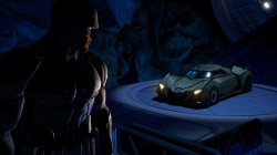 Screenshot for Batman: The Telltale Series - click to enlarge