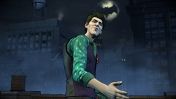 Screenshot for Batman: The Enemy Within - Episode 3: Fractured Mask - click to enlarge