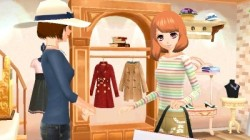 Screenshot for Nintendo Presents: New Style Boutique 3 - Styling Star - click to enlarge