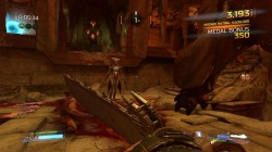 Screenshot for DOOM - click to enlarge