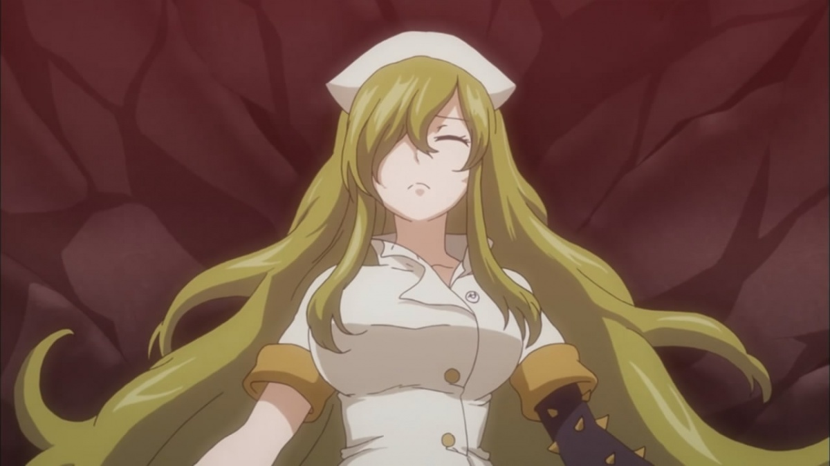 Image for Anime Review: Fairy Tail Part 19