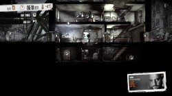 Screenshot for This War of Mine: Stories - Father