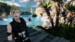 Screenshot for Monster of the Deep: Final Fantasy XV - click to enlarge