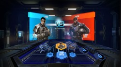Screenshot for League of War: VR Arena - click to enlarge