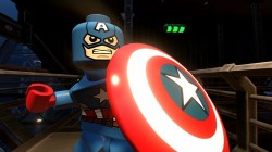 Screenshot for LEGO Marvel Super Heroes 2 - click to enlarge