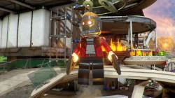 Screenshot for LEGO Marvel Super Heroes 2 - click to enlarge