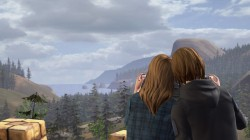 Screenshot for Life Is Strange: Before the Storm - Episode 1: Awake - click to enlarge
