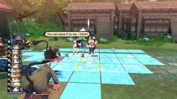 Screenshot for Utawarerumono: Mask of Truth - click to enlarge