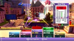 Screenshot for Monopoly for Nintendo Switch - click to enlarge