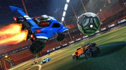 Screenshot for Rocket League - click to enlarge
