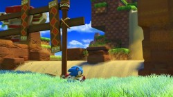 Screenshot for Sonic Forces - click to enlarge