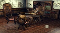 Screenshot for Syberia - click to enlarge
