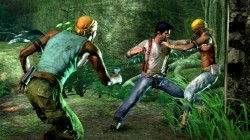 Screenshot for Uncharted: Drake