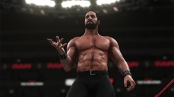 Screenshot for WWE 2K18 - click to enlarge