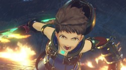Screenshot for Xenoblade Chronicles 2 - click to enlarge