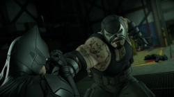 Screenshot for Batman: The Enemy Within - Episode 2: The Pact - click to enlarge