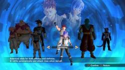 Screenshot for Dragon Ball: Xenoverse 2 - click to enlarge