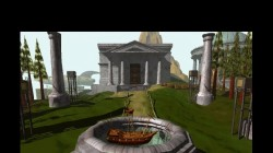 Screenshot for Myst - click to enlarge