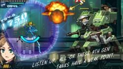 Screenshot for Azure Striker Gunvolt: Striker Pack - click to enlarge