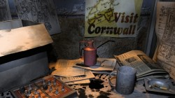 Screenshot for Barrow Hill: Curse of the Ancient Circle - click to enlarge