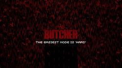 Screenshot for BUTCHER - click to enlarge