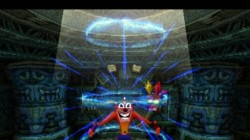 Screenshot for Crash Bandicoot 2: Cortex Strikes Back - click to enlarge