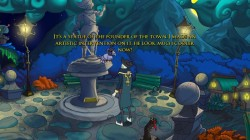 Screenshot for Darkestville Castle - click to enlarge