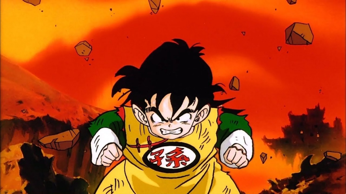Image for Anime Review: Dragon Ball Z Movie Collection 1