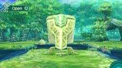 Screenshot for Etrian Odyssey V: Beyond the Myth - click to enlarge