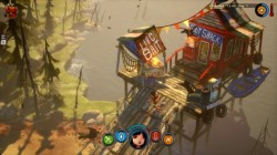Screenshot for The Flame in the Flood - click to enlarge