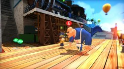Screenshot for A Hat in Time - click to enlarge