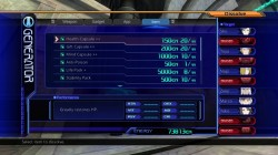 Screenshot for Lost Dimenion - click to enlarge