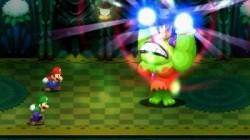 Screenshot for Mario & Luigi: Superstar Saga + Bowser