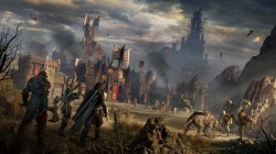 Screenshot for Middle-earth: Shadow of War - click to enlarge