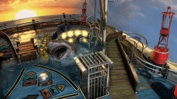 Screenshot for Pinball FX3: Universal Classics Pinball - click to enlarge