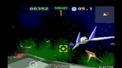 Screenshot for Star Fox 2  - click to enlarge