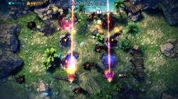 Screenshot for Sky Force Anniversary - click to enlarge