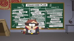 Screenshot for South Park: The Fractured But Whole - click to enlarge