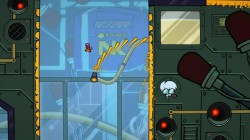Screenshot for Splasher - click to enlarge