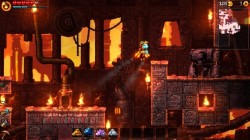 Screenshot for SteamWorld Dig 2 - click to enlarge