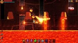Screenshot for SteamWorld Dig 2 - click to enlarge