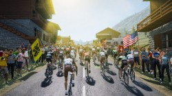Screenshot for Tour de France 2017 - click to enlarge