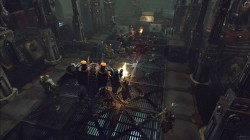 Screenshot for Warhammer 40,000: Inquisitor - Martyr - click to enlarge