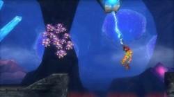 Screenshot for Metroid: Samus Returns - click to enlarge