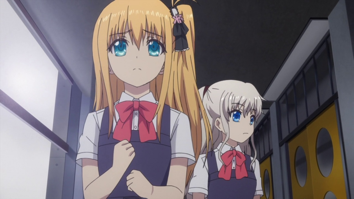 Image for Anime Review: Charlotte Part 2 (Lights, Camera, Action!)