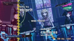 Screenshot for Danganronpa V3: Killing Harmony - click to enlarge